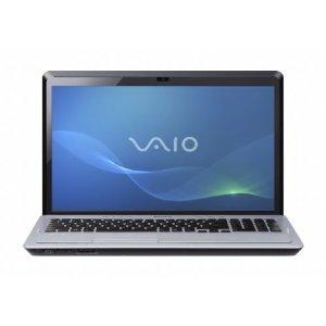 Sony VAIO VPC-F221FX/S 16.4-Inch Laptop