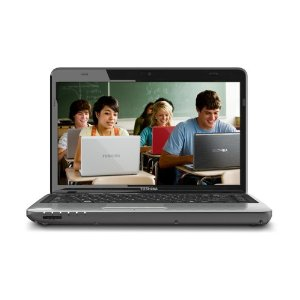 Toshiba Satellite L745D-S4220 14.0-Inch LED Laptop