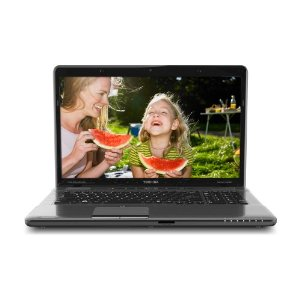 Toshiba Satellite P775-S7236 17.3-Inch LED Laptop
