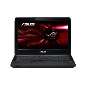 ASUS G53SW-A1 Republic of Gamers 15.6-Inch Gaming Laptop