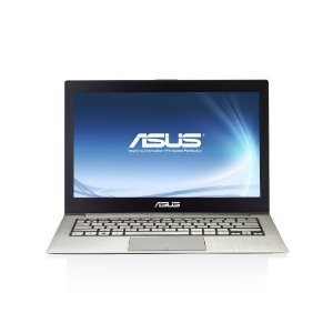 ASUS Zenbook UX31E-DH53 13.3-Inch Thin and Light Ultrabook
