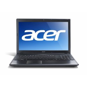 Acer AS5755-6699 15.6-Inch Laptop