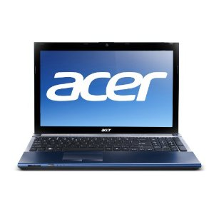 Acer Aspire TimelineX AS5830TG-6614 15.6-Inch Aluminum Laptop