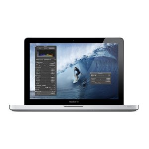 Apple MacBook Pro MD313LL/A 13.3-Inch Laptop