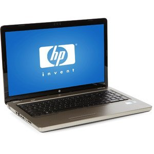 HP Biscotti G72-B49WM 17.3-Inch Laptop