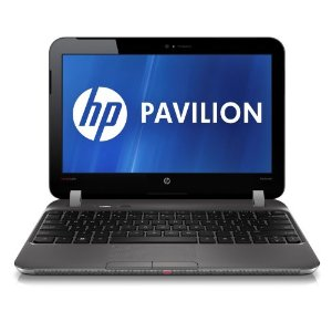 HP Pavilion dm1-4010us 11.6-Inch Entertainment PC