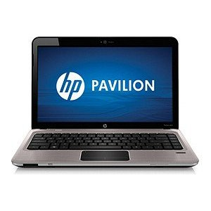 HP Pavilion dm4-2180us 14-Inch Entertainment PC