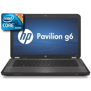 HP Pavilion g6-1c57dx 15.6-Inch LED Laptop