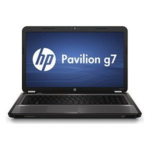 HP Pavilion g7-1260us 17.3-Inch Notebook PC