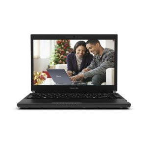 Toshiba Portege R835-P81 13.3-Inch LED Laptop