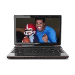 Toshiba Qosmio F755-3D350 15.6-Inch 3D Gaming Laptop
