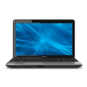 Toshiba Satellite L755-S5275 15.6-Inch Notebook