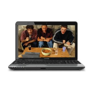 Toshiba Satellite L755-S5349 15.6-Inch LED Laptop