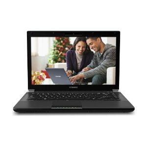Toshiba Satellite R845-S85 14.0-Inch LED Laptop
