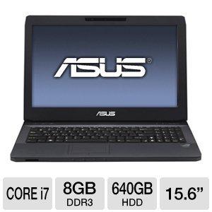 ASUS G53SX-XT1 15.6-Inch Laptop
