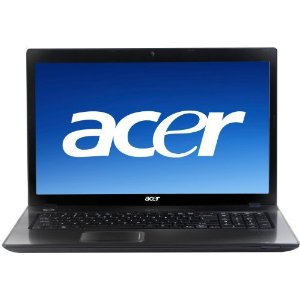 Acer Aspire AS5742G-6426 15.6-Inch Notebook