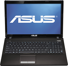 Asus K53E-BBR4 15.6-Inch Intel Core i5 Laptop