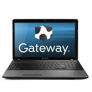 Gateway NV55S15u 15.6-Inch Laptop