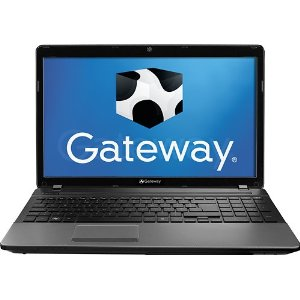 Gateway NV57H50U 15.6-Inch Laptop