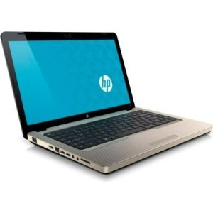 HP G62-407DX 15.6-Inch Laptop