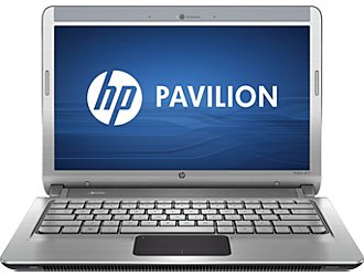 HP Pavilion dm3-3112nr 13.3-Inch Laptop