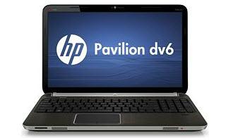 HP Pavilion dv6tqe Quad Core i7 2670QM 15.6-Inch Laptop