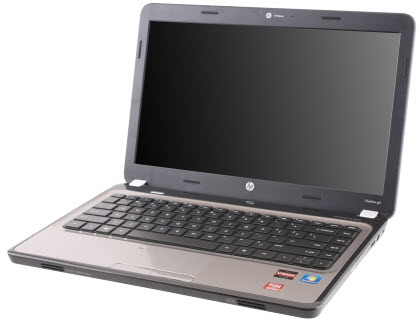 HP Pavilion g4-1215dx 14-Inch Laptop