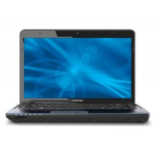 Toshiba Satellite L745-S4210 14-Inch Laptop