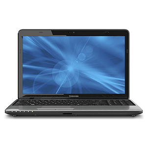 Toshiba Satellite L755D-S5347 15.6-Inch Laptop