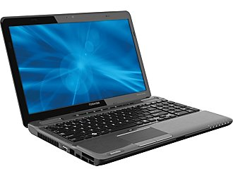 Toshiba Satellite P755-S5390 15.6-Inch Laptop