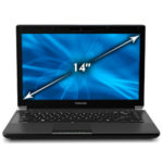 Review on Toshiba Satellite R845-ST5N01 14-Inch Laptop