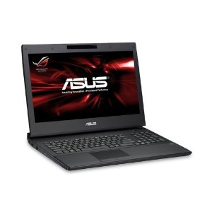 ASUS G74SX-TH71 17.3-Inch Gaming Laptop