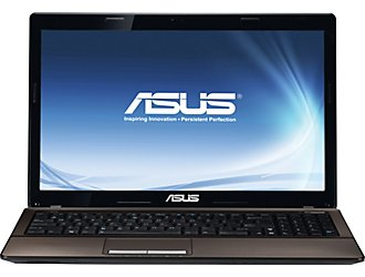 ASUS K53E-RBR4 15.6-Inch Laptop