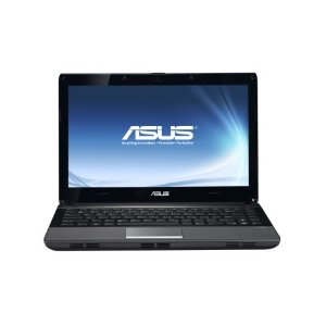 ASUS U31SD-AH31 13.3-Inch Thin and Light Laptop