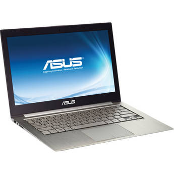 ASUS Zenbook UX31E-DH72 13.3-Inch Thin and Light Ultrabook