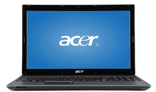 Acer AS5733-6424 15.6-Inch Laptop