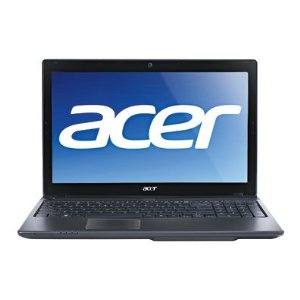 Acer Aspire AS5750-6493 15.6-Inch Notebook