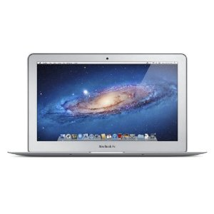 Apple MacBook Air MC968LL/A 11.6-Inch Laptop