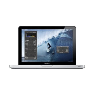 Apple MacBook Pro MD314LL/A 13.3-Inch Laptop
