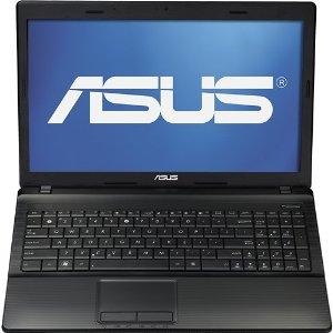 Asus X54H-BD1BH 15.6-Inch Laptop