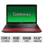Latest Gateway NV57H15u 15.6-Inch Notebook PC Review