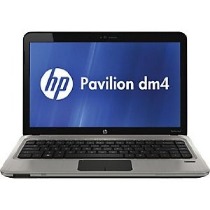 HP DM4-2191US 14-Inch Entertainment Laptop