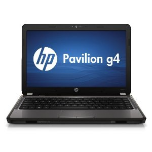 HP G4-1207NR 14-Inch Laptop
