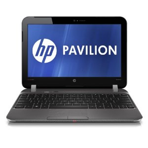 HP Pavilion DM1-4050US 11.6-Inch Laptop