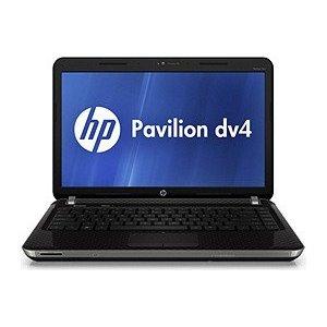 HP Pavilion dv4-4140us 14-Inch Entertainment PC
