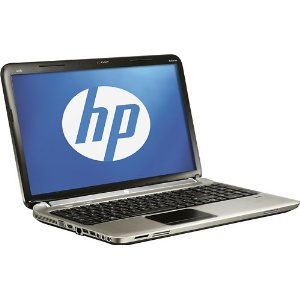 HP Pavilion dv6-6117dx 15.6-Inch Entertainment Notebook PC