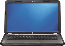 HP Pavilion g6-1c58dx 15.6-Inch Laptop
