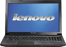 Lenovo B570-1068APU 15.6-Inch Laptop