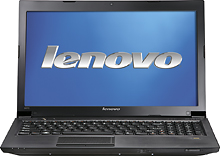 Lenovo IdeaPad B570 1068AGU 15.6-Inch Laptop