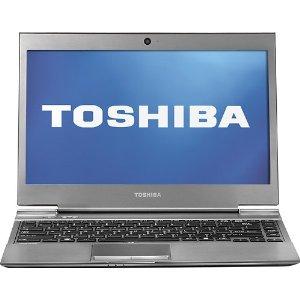 Toshiba Portege Z835-P330 13.3-Inch Ultrabook Laptop